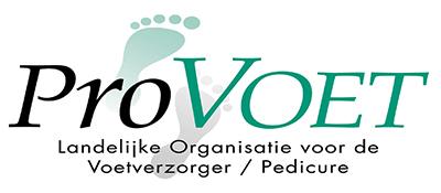 ProVoet is de landelijke brancheorganisatie voor de pedicure.